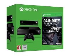 Xbox One vorbestellen
