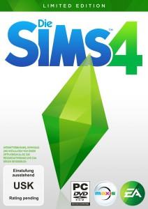 Sims 4 vorbestellen