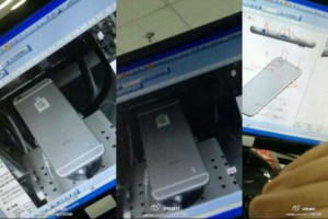 iPhone 6 Produktion