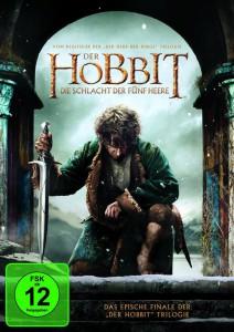 Der Hobbit 3 auf DVD oder Blu-ray jetzt bei Amazon vorbestellen