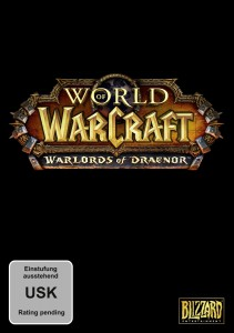 Warlords of Draenor vorbestellen