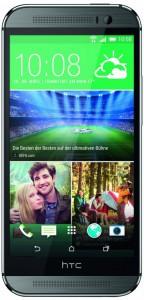Das HTC One M8 jetzt bei Amazon kaufen