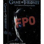 Game of Thrones 7. Staffel